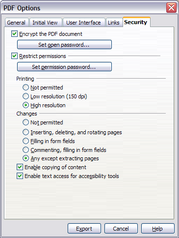 How to open pdf in pages