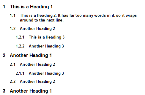 how to start numbering from the second page in word